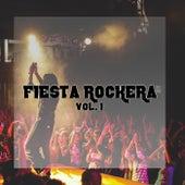 Fiesta Rockera vol. I de Various Artists