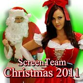 Christmas Medley 2011 Feat Look At Me Now Super Bass Gucci Gucci Party Rock Grenade Judas Stereo Hearts Parody - Single by Screen Team