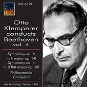 Otto Klemperer conducts Beethoven, Vol. 4 (1970) by Otto Klemperer