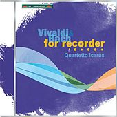 Vivaldi & Bach: For Recorder by Quartetto Icarus