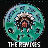 Spirit Of Hip Hop (Remixes) von David Strickland