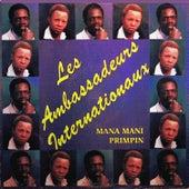Mana mani - Primpin by Les Ambassadeurs Internationaux