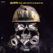 War (feat. Dee Potts & Block 125) de El Guapo