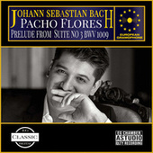 Bach: Prelude from Suite no. 3 in C Major, BWV 1009 von Johann Sebastian Bach