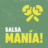 SALSA MANÍA! de Various Artists