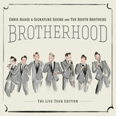 Brotherhood by Ernie Haase