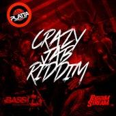 Crazy Jab Riddim by King Bubba Fm