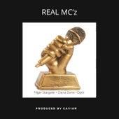 Real MC'z de Nigel Stargate