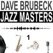 Jazz Masters, Vol. 1 von Dave Brubeck