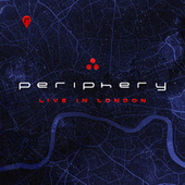 Live in London by Periphery