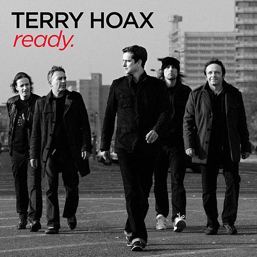 Ready by Terry Hoax