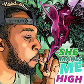 She Makes Me High by Lazimba