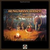Hungarian Dance No.5 (Arr. for Oud and Piano) de Ersin Ersavas