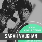 Best Collection Sarah Vaughan After Hours by Sarah Vaughan