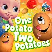 One Potato, Two Potatoes by LooLoo Kids