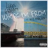Where I'm From von Lukas Graham
