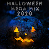 Halloween Mega Mix 2020 de Various Artists