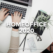 Homeoffice 2020 de Various Artists