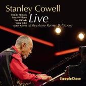Live at Keystone Korner Baltimore de Stanley Cowell