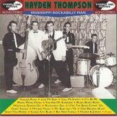 Mississippi Rockabilly Man von Hayden Thompson
