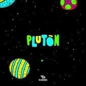 Plutón de Pasabordo