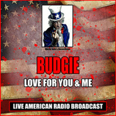 Love For You & Me (Live) von Budgie