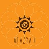 Afazya I (Demo) von Lecarnale