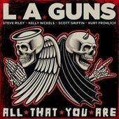 All That You Are de L.A. Guns