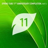 Spring Tube 11th Anniversary Compilation, Pt.2 by Various Artists