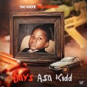 Days as a Kidd by Scoot Da Kidd