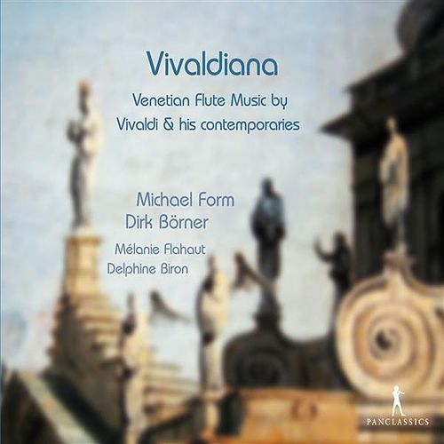 Vivaldiana: Venetian Flute Music by Vivaldi & his contemporaries by Various Artists