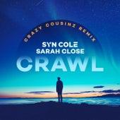 Crawl (Crazy Cousinz Remix) von Syn Cole