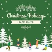 Christmas Holidays with Jack Jones de Jack Jones
