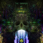 The Sounds Of Darkness, Vol. 1 by Dr. Spook