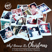 Why? Because It's Christmas de Various Artists