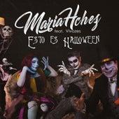 Esto Es Halloween de MariaHchez