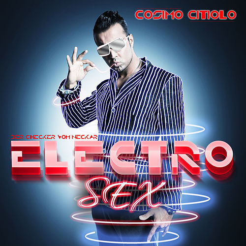 Electro sex video