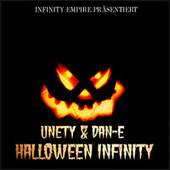 Halloween Infinity by Unety