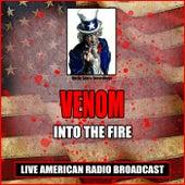 Into The Fire (Live) von Venom