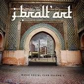 Au delà de J Bralt Art by Uni'sons
