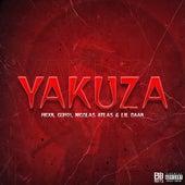 Yakuza de Hrxn, Guh91, Nicolas Atlas