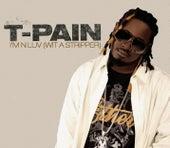 I'm N Luv (Wit A Stripper) Remix Triple Play von T-Pain