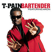 Bartender by T-Pain