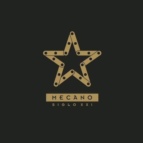 Siglo XXI (2CD's) de Mecano