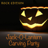 Jack-O-Lantern Carving Party Rock Edition by Various Artists
