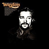 Lonesome, On'ry and Mean de Waylon Jennings