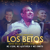 Mi Vida, Mi Historia y Mi Canto von Beto Zabaleta