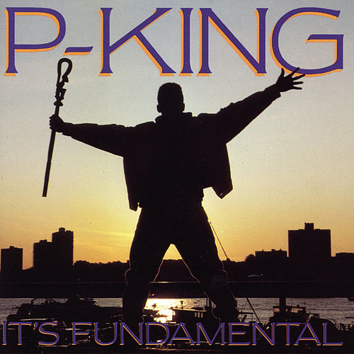 It's Fundamental by P-King