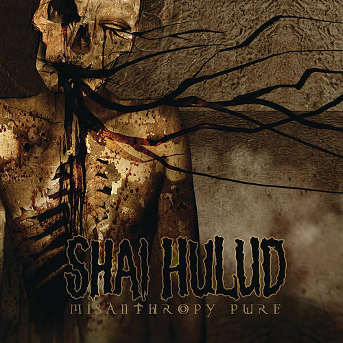 Misanthropy Pure by Shai Hulud
