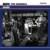 Complete Broadcasts II 1964-66 - Live Audience Radio & TV Broadcasts von The Animals